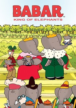 Babar: King of Elephants